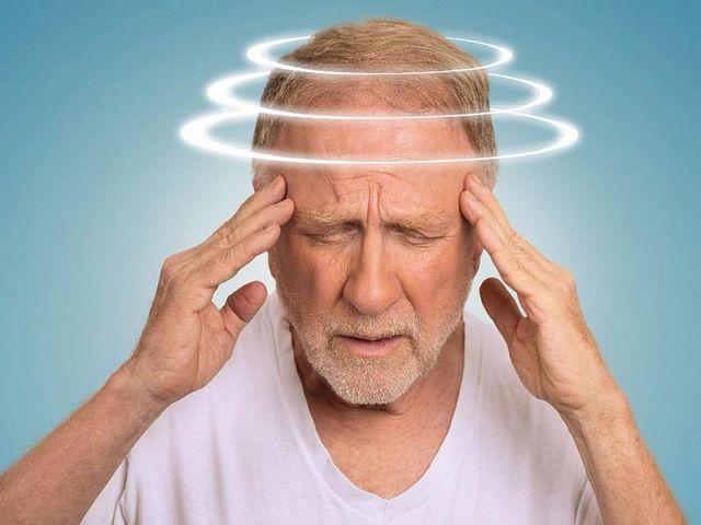 осложнения после нарушения кровообращения головного мозга