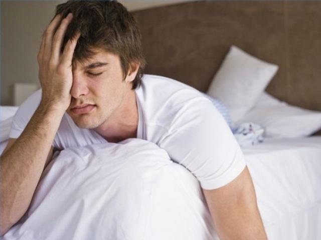 Причина хронического простатита