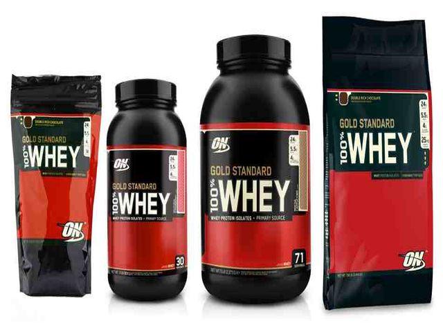 белковая добавка для роста мышц