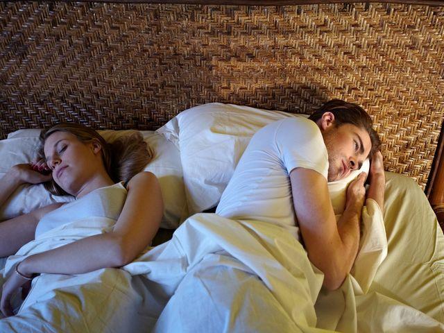 сон для восстановления нервной системы