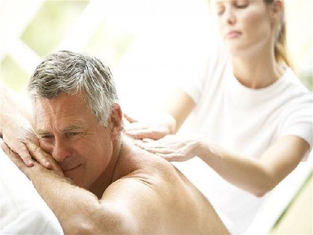 Урологический массаж что это такое видео
