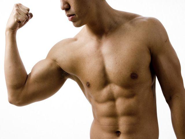 Как максимально быстро развить мышцы кора