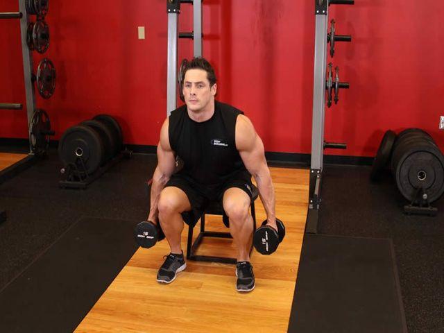 Как развить сильные ноги