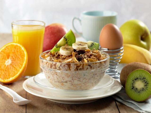 Правильное питание для устранения лишних килограммов