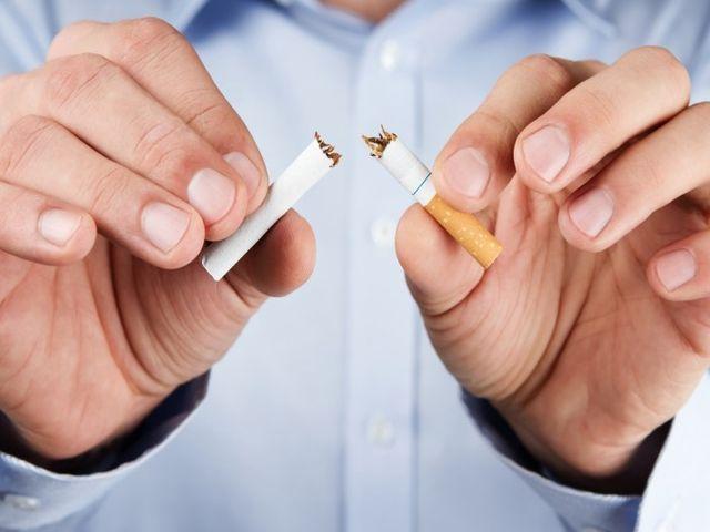 Время выведения полностью никотина из организма