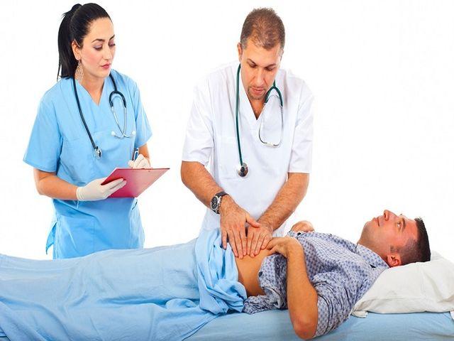 Лечение калькулезного простатита препараты