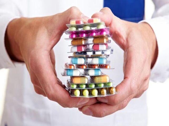 Антибактериальные препараты от заболевания предстательной железы