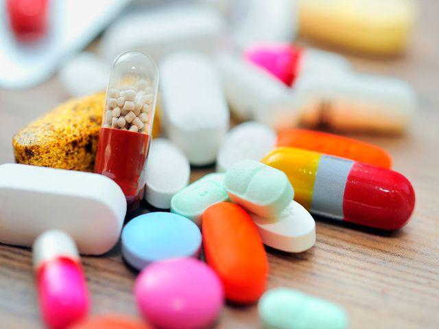 Медикаментозные средства для лечения простатита