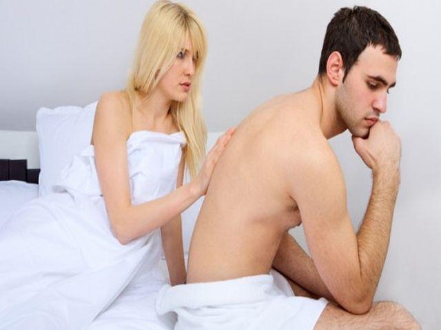 Половой покой при лечении простатита