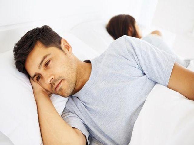 Причины сексуального возбуждения