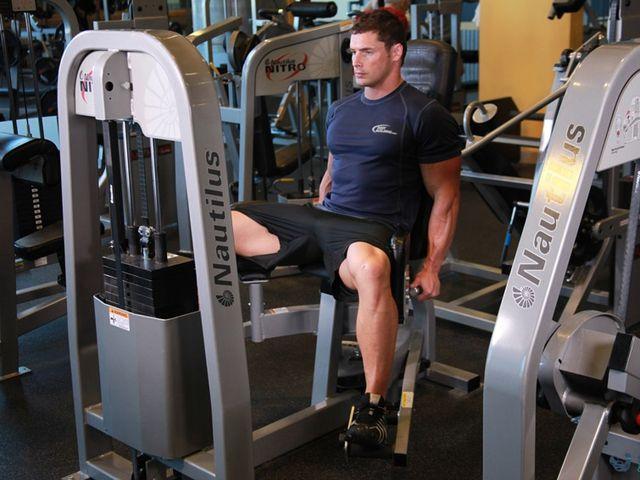 Как развить мощные ноги