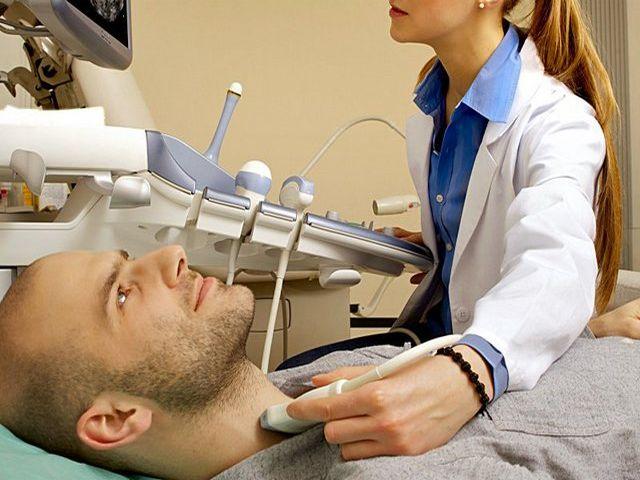 Щитовидная железа симптомы болезни у Женщин