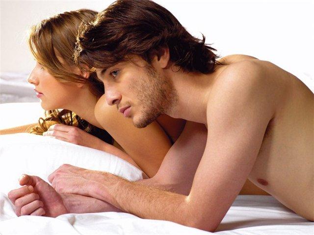 Секс терапия при аноргазмии