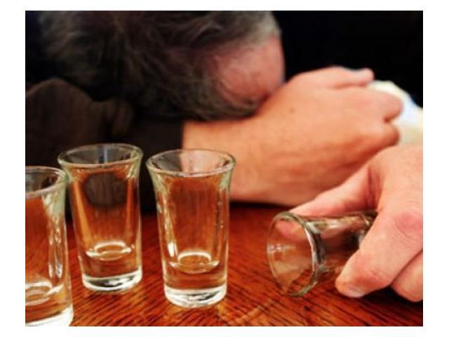 Алкогольная интоксикация что это такое