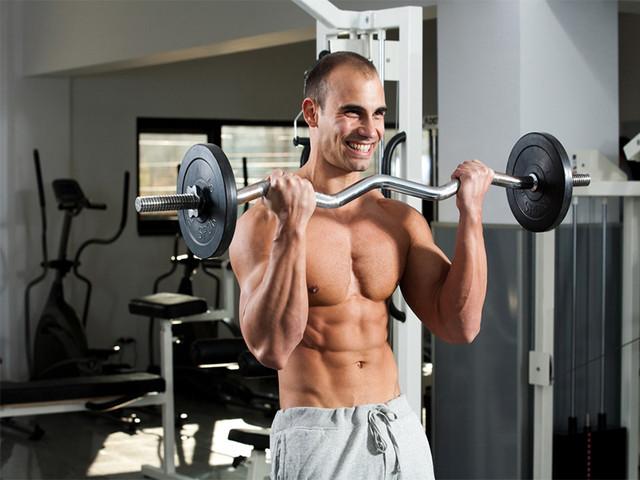 тренировки для сжигания жира на животе