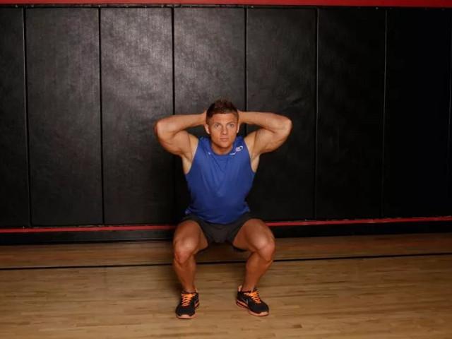 Стандартное упражнение