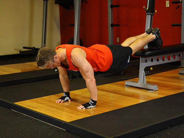 Хорошее упражнение
