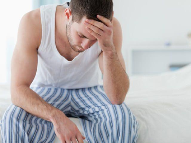 Почему мужчинам нравится когда сдавливают яички