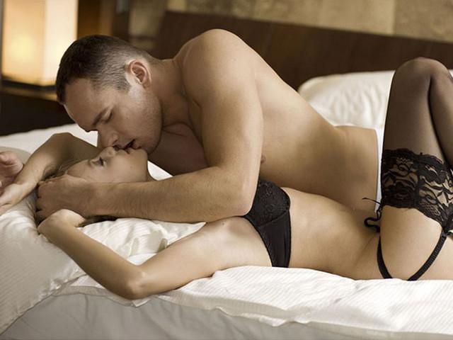 Незащищенный секс