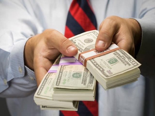 Финансы в валюте