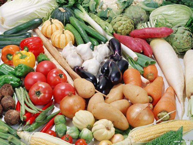 Разнообразие витаминов