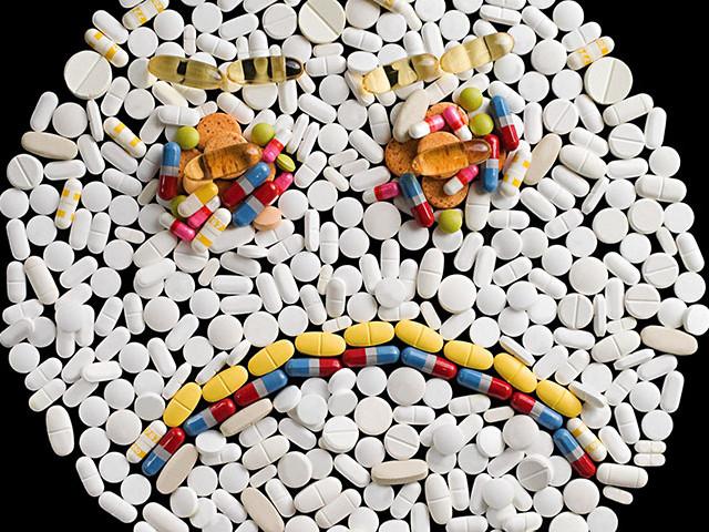 Неэффективное лечение