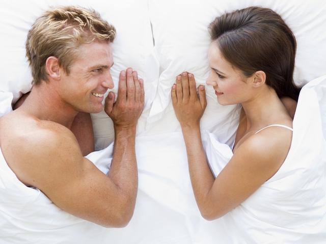 Мужчина скорпион отказывается от секса