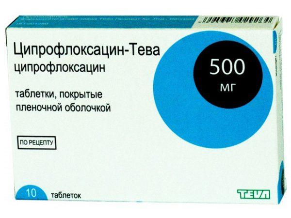 Таблетки от гонореи для лечения у мужчин и женщин