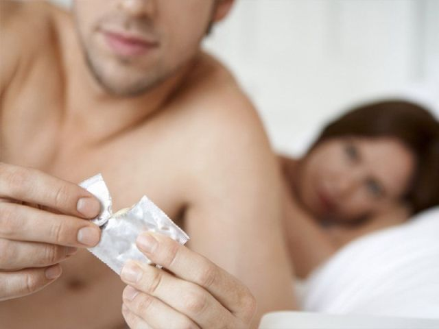 Вонь при анальном сексе