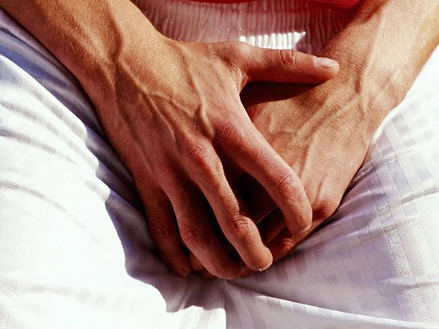 Перелом полового члена при сексе
