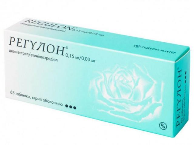 Таблетки в упаковке