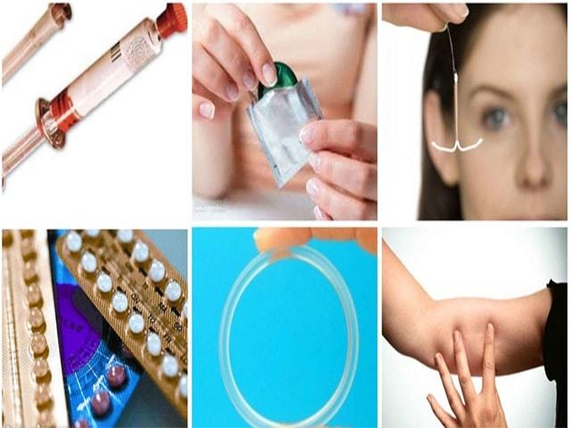 Контрацептивы после 40