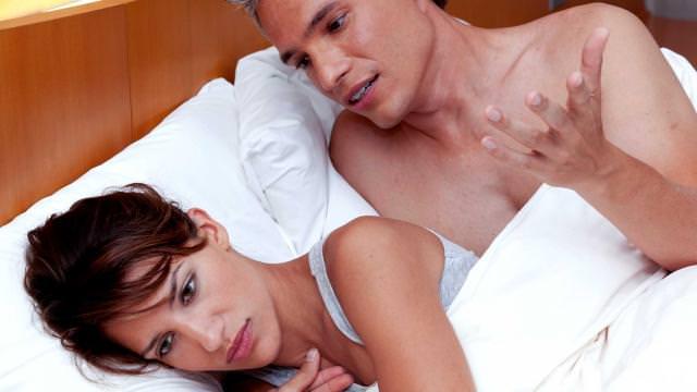 жизни последствия 3 интимной нет месяца