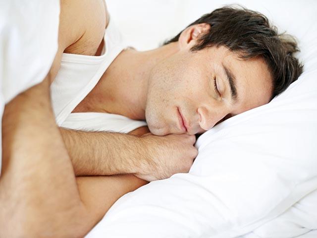 здоровый сон-основа здоровья