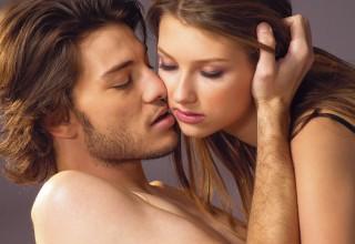 Что мужчины любят в предварительных ласках