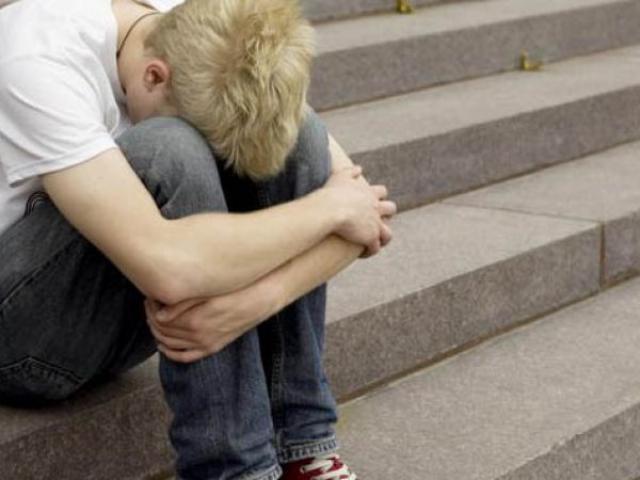 Психология юных мужчин