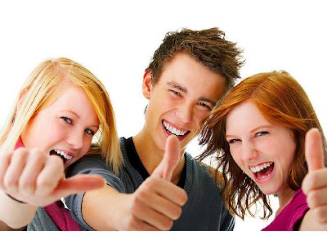 чувства подростков