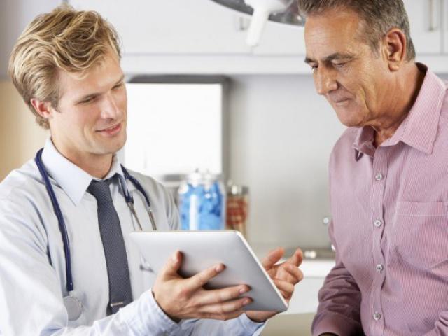 Сухая головка у мужчин причины и лечение 24
