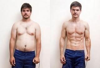 Соотношение веса и роста у мужчин: расчет идеальной массы тела