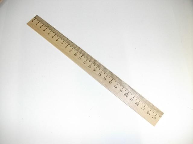 измерить член