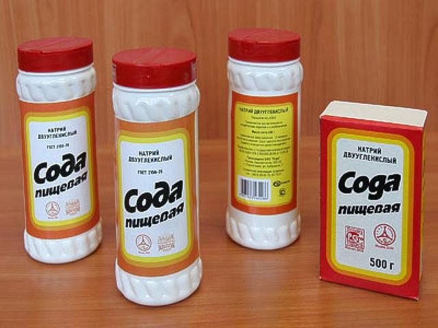 Пищевая сода для потенции: отзывы и мнение врачей
