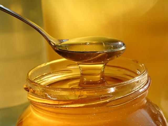 мед для члена