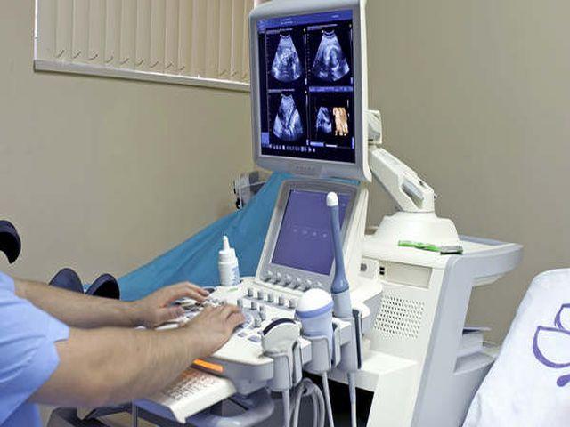 сканер для диагностики
