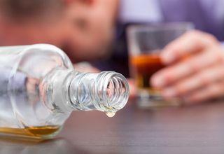 Средство предупреждающее пьянство