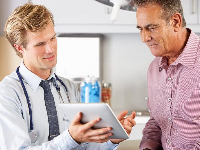 Доение простаты как средство профилактики простатита
