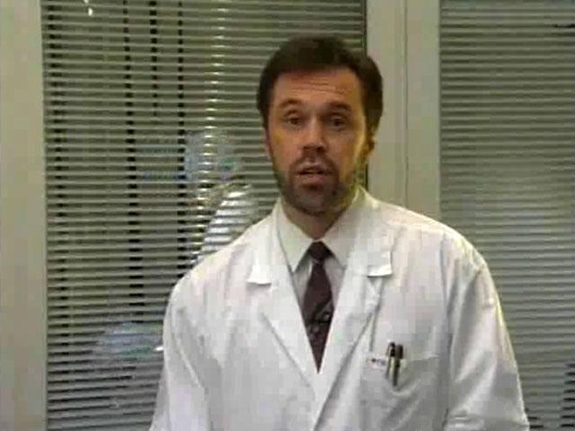 Объяснения доктора