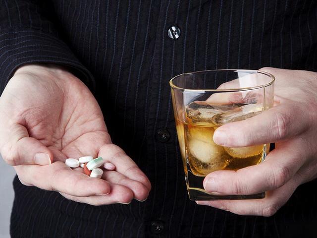 Димедрол и алкоголь совместимость: последствия