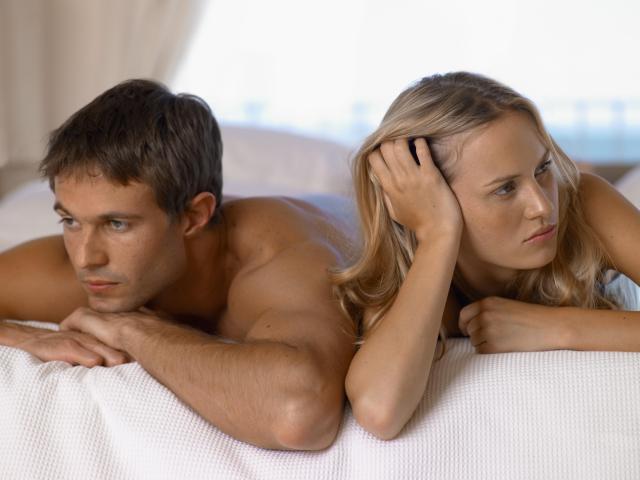 Скорострельность у мужчины причины и решение деликатной проблемы