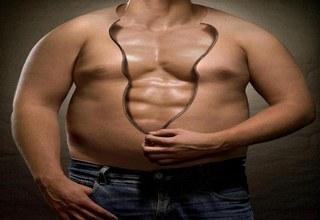 Прокачка пресса для мужчин с нуля: упражнения для пресса в домашних условиях