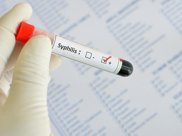 Как распознать бытовой сифилис и как его лечить